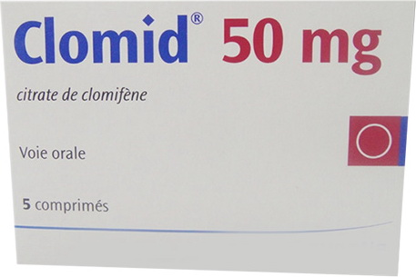Clomid Dosage