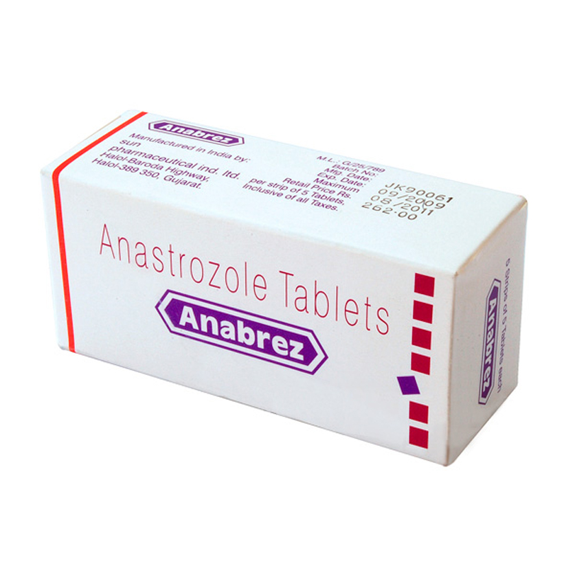 anastrozole effects